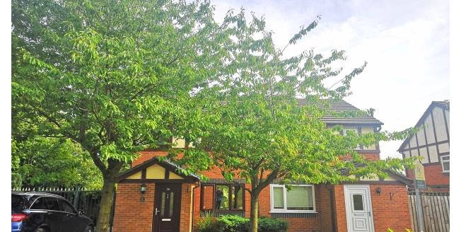 £675 per Calendar Month, 3 Bedroom House To Rent in Worsley, M28