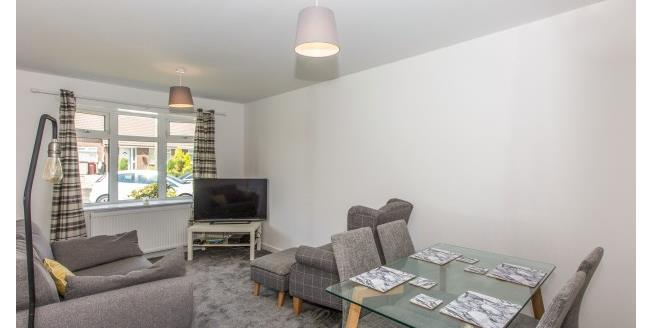 £650 per Calendar Month, 2 Bedroom Bungalow To Rent in Bolton, BL1