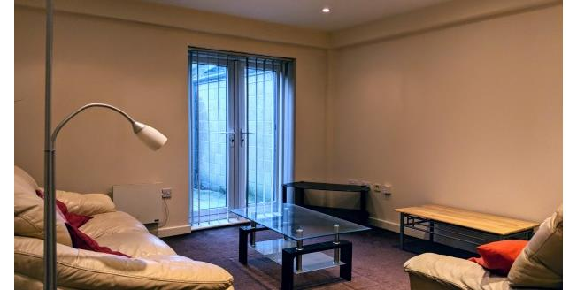 £750 per Calendar Month, 2 Bedroom Apartment To Rent in Manchester, M14