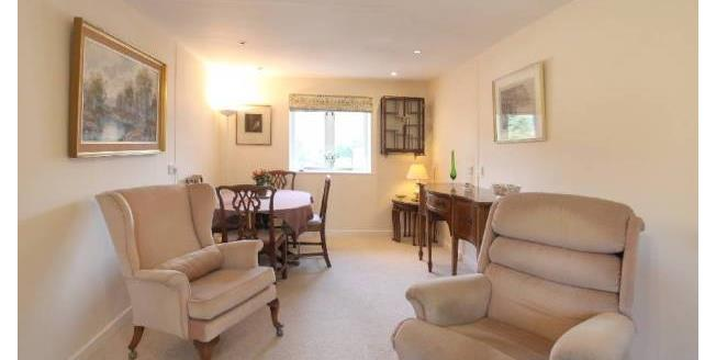 £700 per Calendar Month, 1 Bedroom Apartment To Rent in Prestbury, SK10