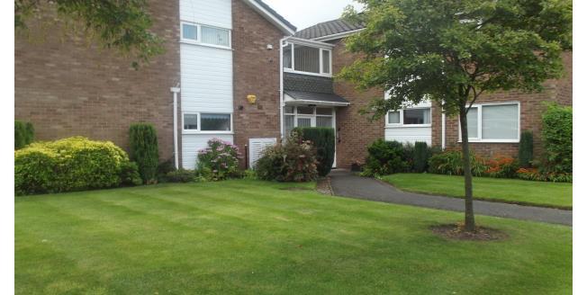 £1,100 per Calendar Month, 2 Bedroom Apartment To Rent in Alderley Edge, SK9