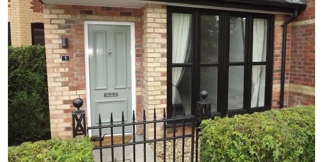 £1,525 per Calendar Month, 2 Bedroom Apartment To Rent in Wilmslow, SK9