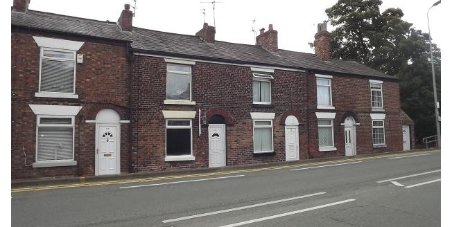 £600 per Calendar Month, 2 Bedroom Terraced House To Rent in Handforth, SK9