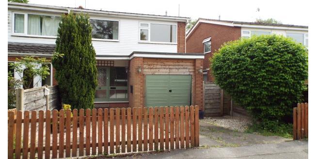 £950 per Calendar Month, 4 Bedroom House To Rent in Wilmslow, SK9