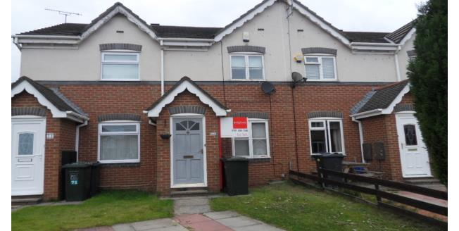 £525 per Calendar Month, 2 Bedroom House To Rent in North Shields, NE29
