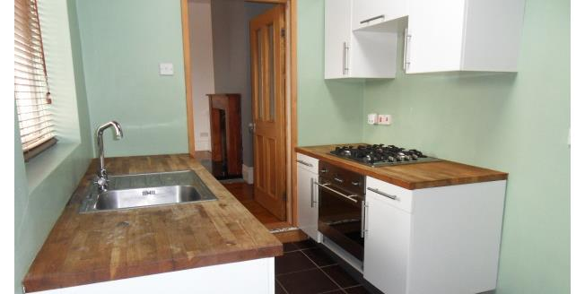 £425 per Calendar Month, 2 Bedroom Flat To Rent in North Shields, NE29