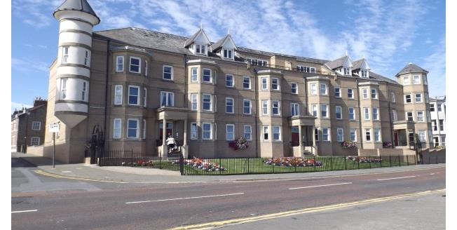 £850 per Calendar Month, 2 Bedroom Flat To Rent in North Shields, NE30