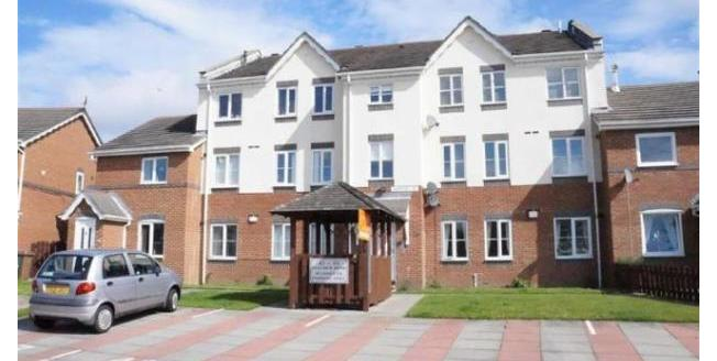 £500 per Calendar Month, 2 Bedroom Apartment To Rent in North Shields, NE29