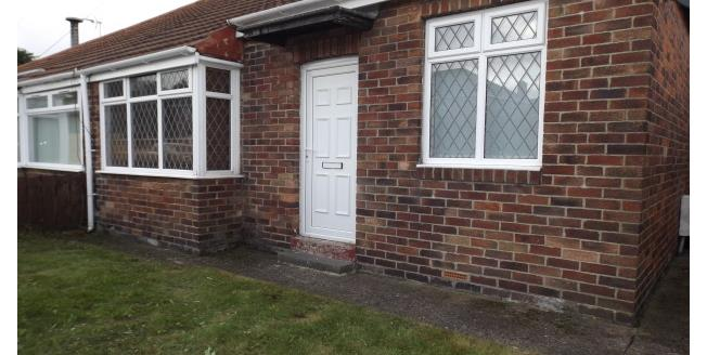 £450 per Calendar Month, 2 Bedroom Semi Detached House To Rent in Blyth, NE24