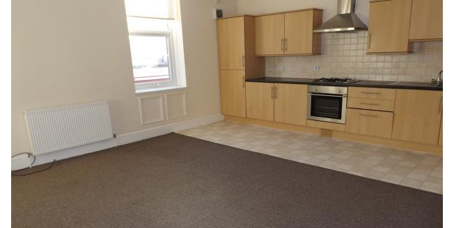 £450 per Calendar Month, 1 Bedroom Flat To Rent in Whitley Bay, NE26