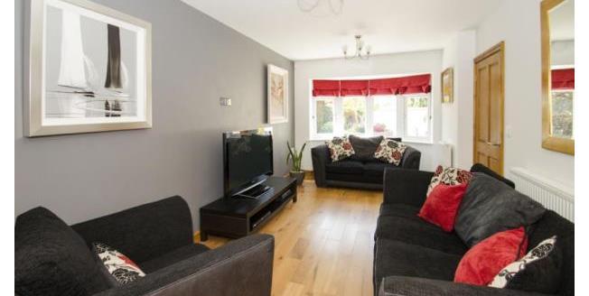 £1,050 per Calendar Month, 4 Bedroom Detached House To Rent in Wistaston, CW2