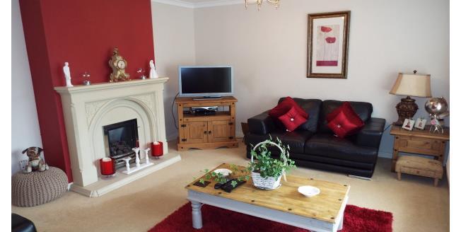 £900 per Calendar Month, 4 Bedroom Detached House To Rent in Wistaston, CW2