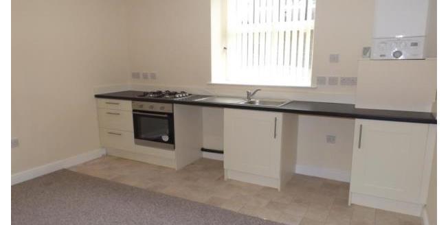 £450 per Calendar Month, 1 Bedroom Flat To Rent in Chorley, PR7