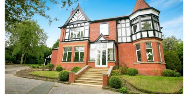 £3,950 per Calendar Month, 6 Bedroom Detached House To Rent in Stockport, SK12