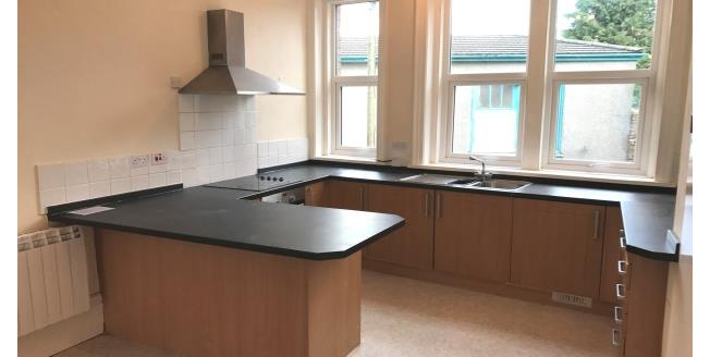 £500 per Calendar Month, 1 Bedroom Apartment To Rent in Buxton, SK17