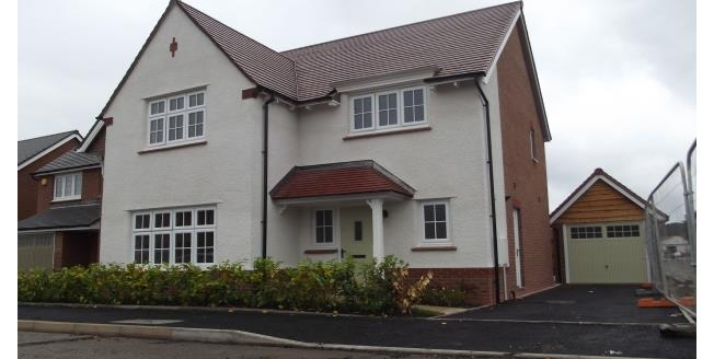 £1,800 per Calendar Month, 4 Bedroom House To Rent in West Timperley, WA14