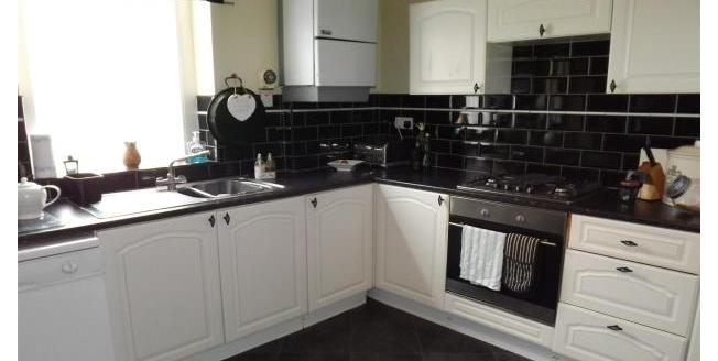 £550 per Calendar Month, 2 Bedroom House To Rent in South Shields, NE33