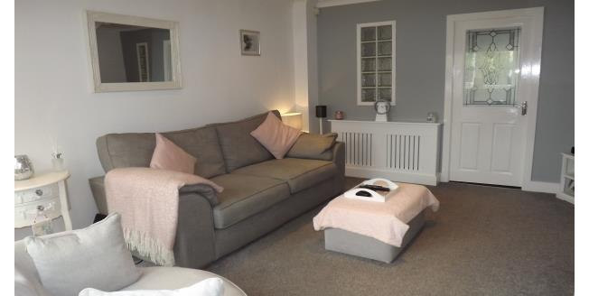 £650 per Calendar Month, 2 Bedroom House To Rent in South Shields, NE34