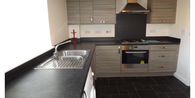 £500 per Calendar Month, 2 Bedroom Apartment To Rent in South Shields, NE34