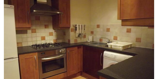 £430 per Calendar Month, 1 Bedroom Apartment To Rent in South Shields, NE33