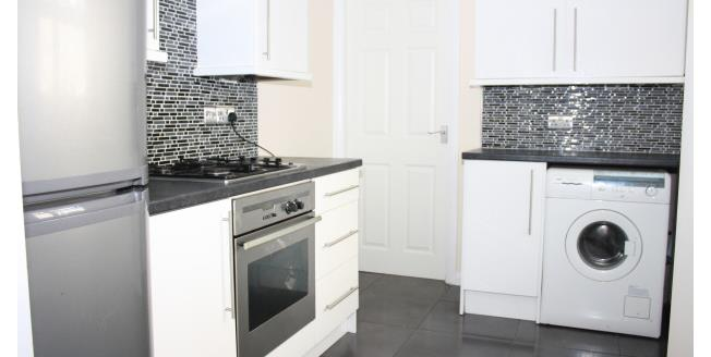 £700 per Calendar Month, 2 Bedroom Flat To Rent in Newcastle upon Tyne, NE3