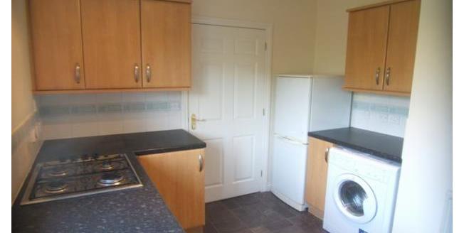 £525 per Calendar Month, 2 Bedroom Apartment To Rent in Horbury, WF4