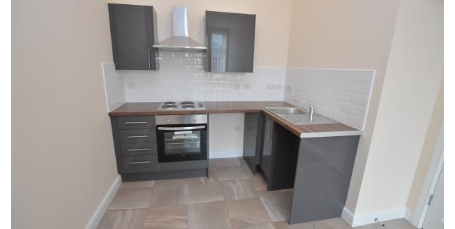 £400 per Calendar Month, 1 Bedroom Apartment To Rent in Pontefract, WF9