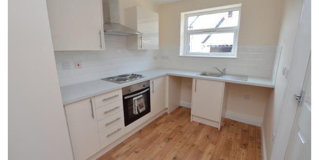 £400 per Calendar Month, 1 Bedroom Flat To Rent in Pontefract, WF9