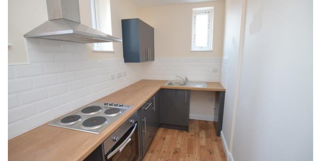 £400 per Calendar Month, 1 Bedroom Flat To Rent in Pontefract, WF9