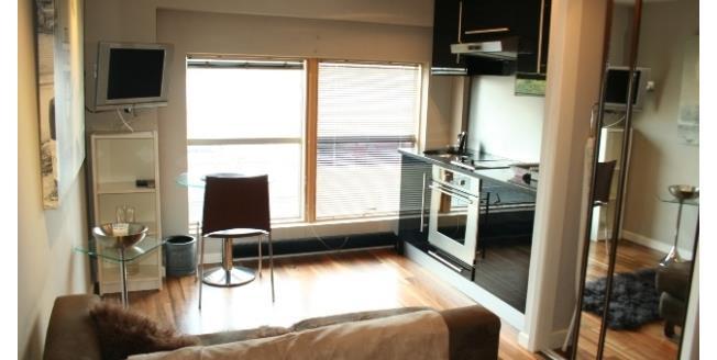 £500 per Calendar Month, Apartment To Rent in Leeds, LS1