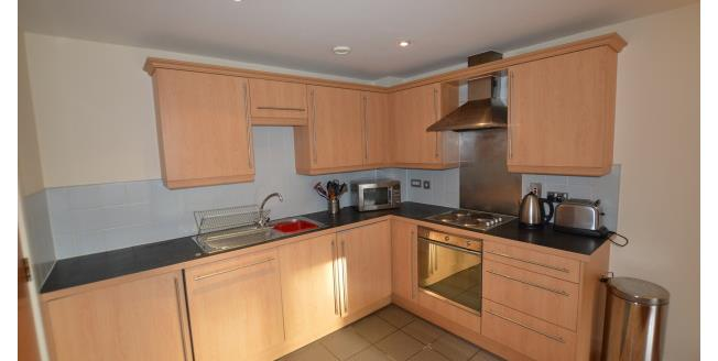 £675 per Calendar Month, 1 Bedroom To Rent in Leeds, LS11