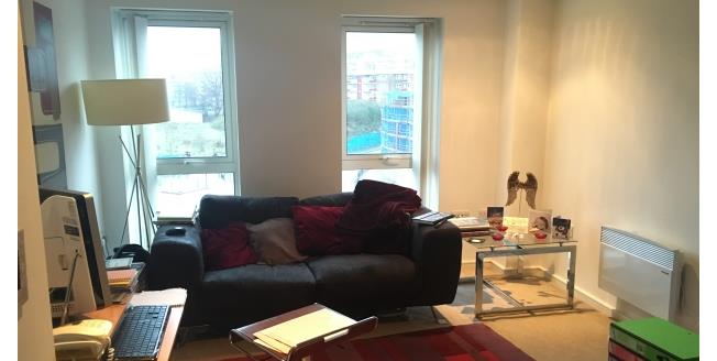 £650 per Calendar Month, 1 Bedroom To Rent in Leeds, LS9