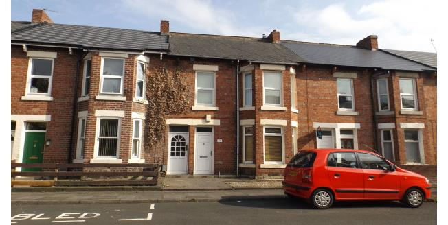 £600 per Calendar Month, 2 Bedroom Flat To Rent in Newcastle upon Tyne, NE6