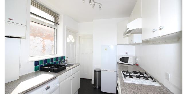 £550 per Calendar Month, 2 Bedroom Apartment To Rent in Newcastle upon Tyne, NE6