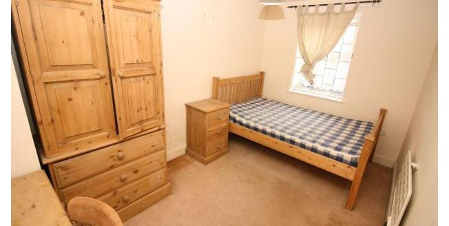£412 per Calendar Month, 1 Bedroom Flat To Rent in Newcastle upon Tyne, NE2