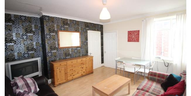 £625 per Calendar Month, 3 Bedroom Apartment To Rent in Newcastle upon Tyne, NE2