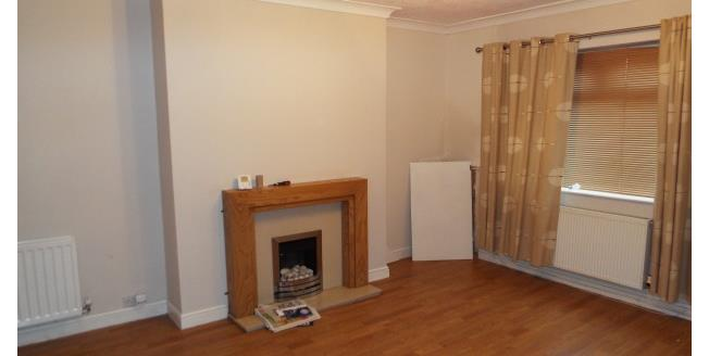 £560 per Calendar Month, 2 Bedroom End of Terrace House To Rent in Worsley, M28