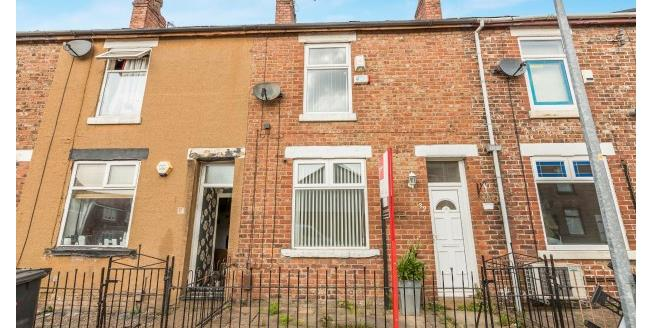 £575 per Calendar Month, 2 Bedroom Terraced House To Rent in Manchester, M30