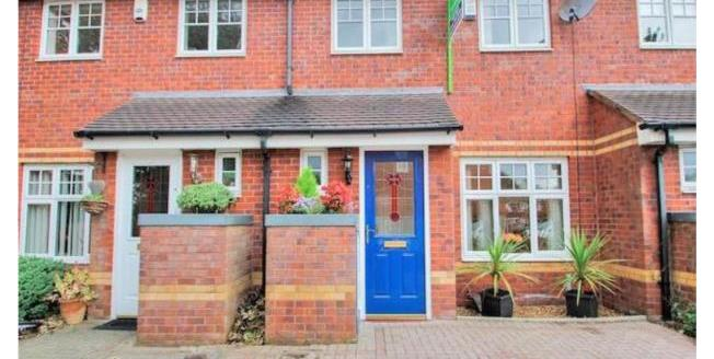 £695 per Calendar Month, 3 Bedroom Terraced House To Rent in Manchester, M28