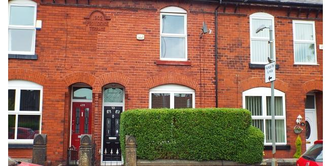 £800 per Calendar Month, 2 Bedroom House To Rent in Manchester, M28
