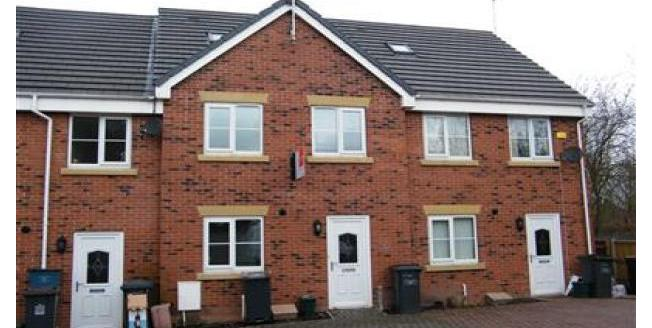 £900 per Calendar Month, 3 Bedroom House To Rent in Newcastle, ST5