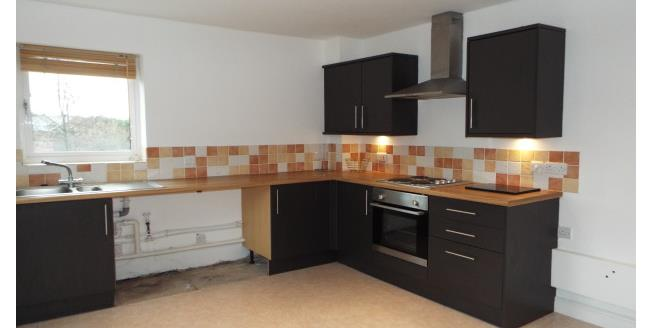 £500 per Calendar Month, 2 Bedroom House To Rent in Stoke-on-Trent, ST6