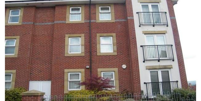 £620 per Calendar Month, 2 Bedroom To Rent in Stoke-on-Trent, ST4