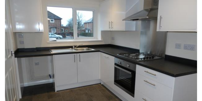 £600 per Calendar Month, 2 Bedroom House To Rent in Kidsgrove, ST7