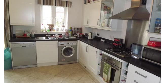 £1,500 per Calendar Month, 5 Bedroom House To Rent in Newcastle, ST5