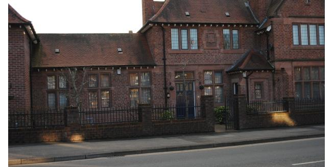 £900 per Calendar Month, 2 Bedroom Apartment To Rent in Cheshire, SK8