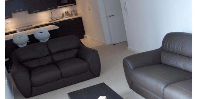 £1,000 per Calendar Month, 2 Bedroom Apartment To Rent in Manchester, M4