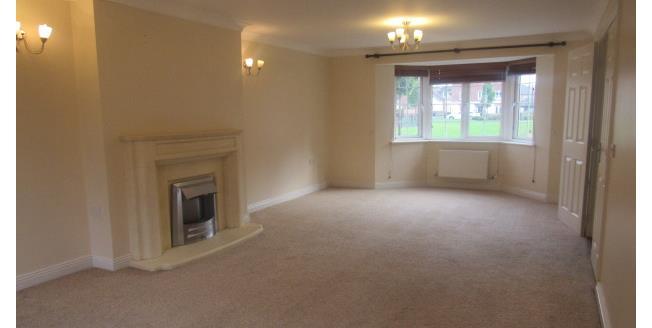 £1,250 per Calendar Month, 4 Bedroom Detached House To Rent in Swinton, M27