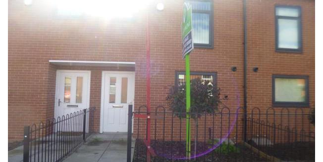 £700 per Calendar Month, 3 Bedroom Terraced House To Rent in Manchester, M27