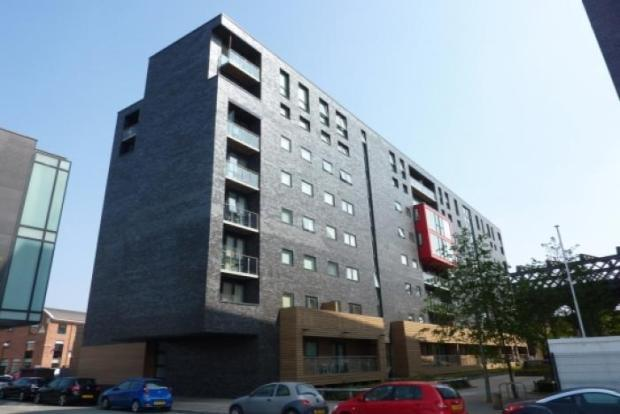 1 Bedroom Apartment In Manchester For 775 Pcm
